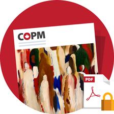 English COPM - Digital PDF