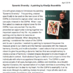 April 2019 COPM newsletter