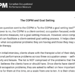July 2019 COPM Newsletter