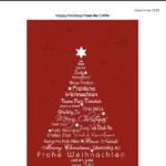 COPM December 2019 newsletter